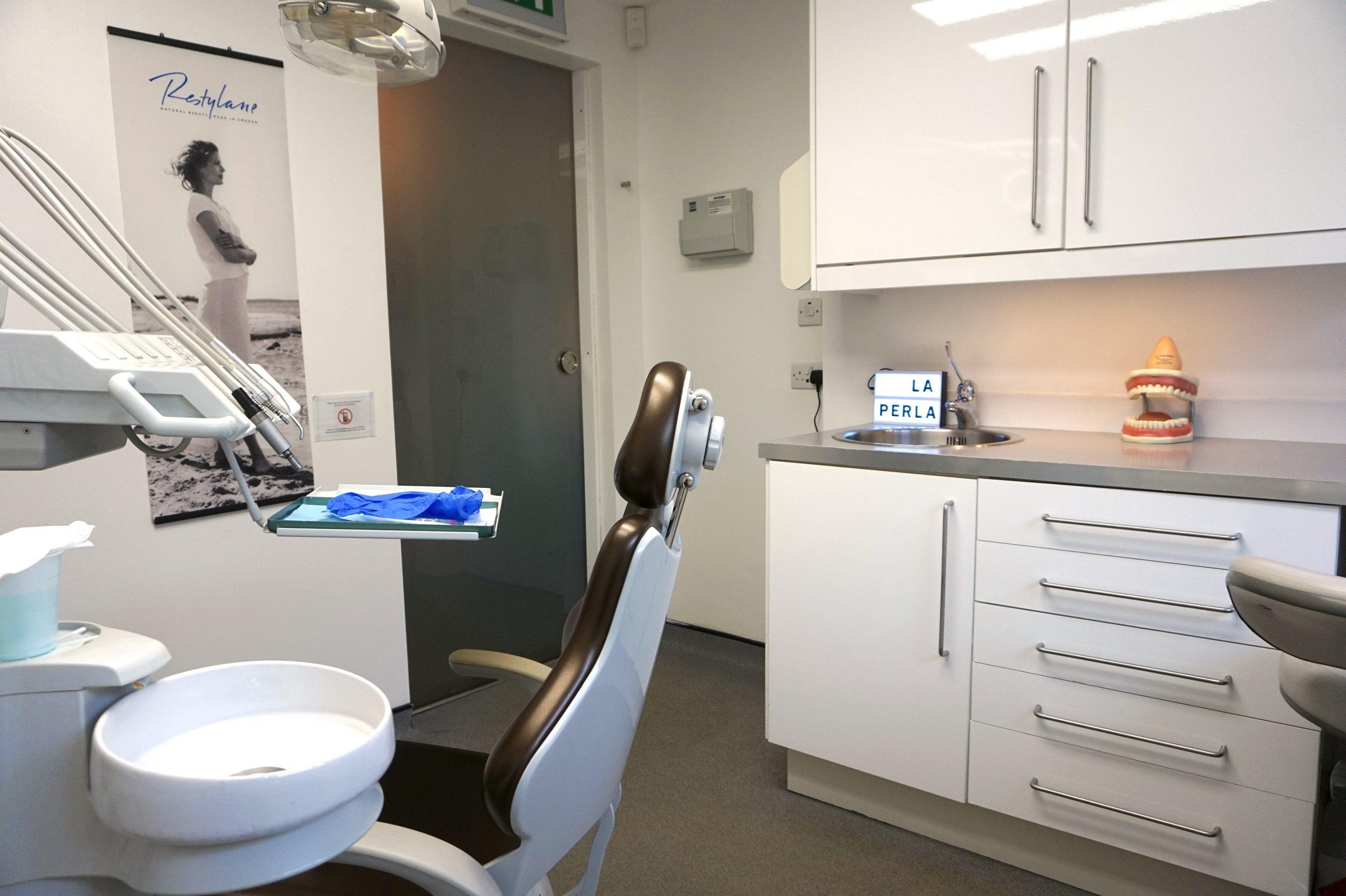 dentist marlow