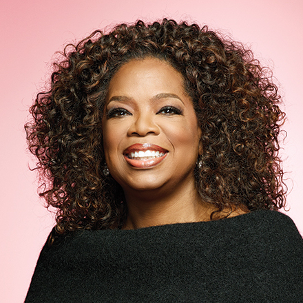 Oprah Invisalign