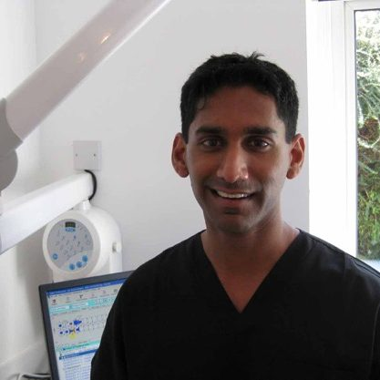 Karnan's precision and attention to the patients makes him an essential part of our team.
